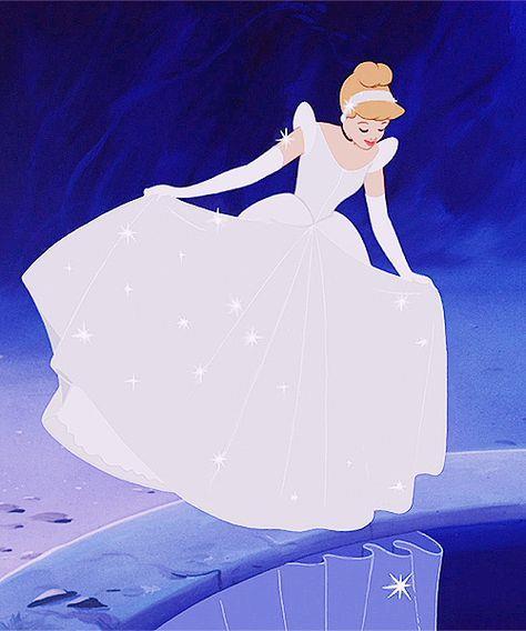 Il vestito di Cenerentola