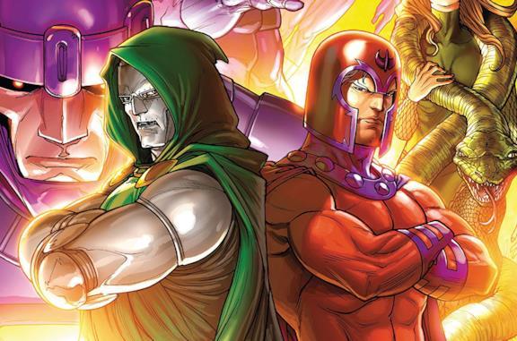 Marvel: i 20 migliori villain della storia della Casa delle Idee