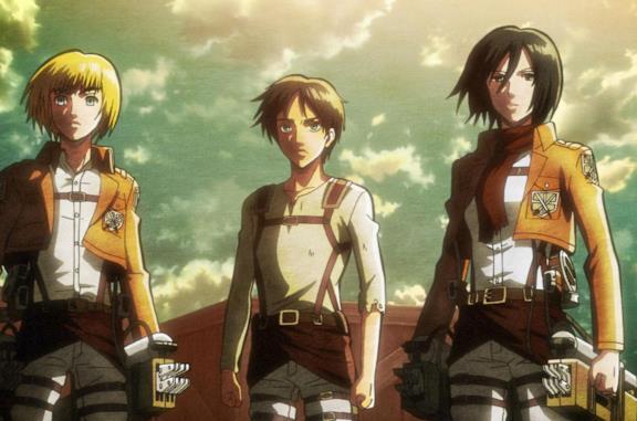 L'Attacco dei Giganti: quando arriveranno gli ultimi episodi dell'anime?