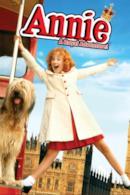 Poster Le nuove avventure di Annie