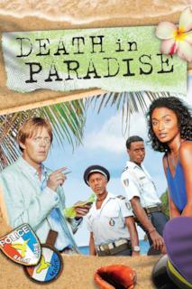 Poster Delitti in Paradiso