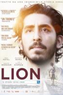 Poster Lion - La strada verso casa