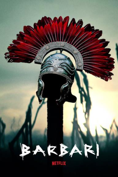 Poster Barbari