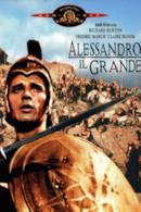 Poster Alessandro il grande