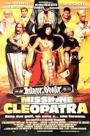 Poster Asterix & Obelix - Missione Cleopatra