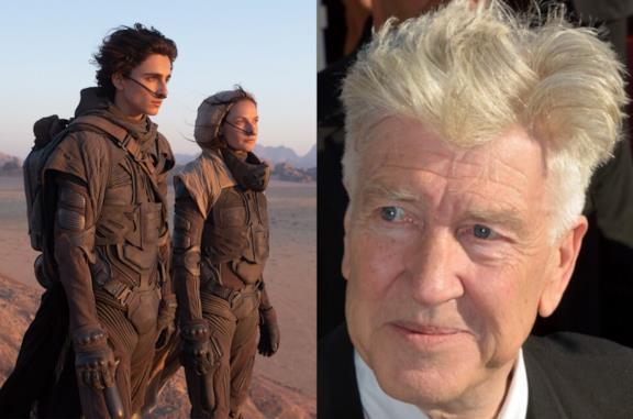 Note dalla quarantena di David Lynch: non è interessato a Dune e no, non sta lavorando a una serie Netflix