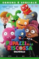 Poster Pupazzi alla riscossa - UglyDolls