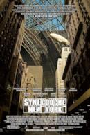 Poster Synecdoche, New York