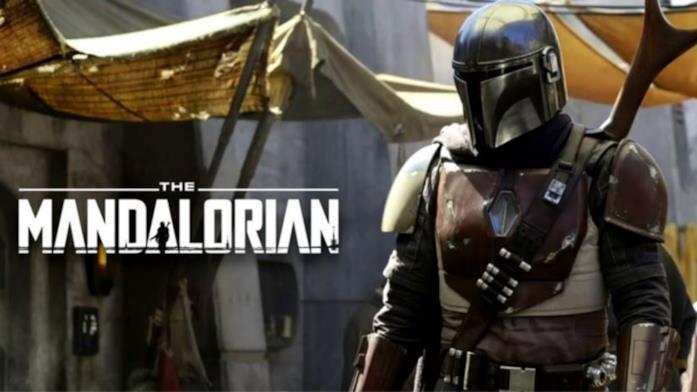 I fantastici set in tempo reale di The Mandalorian