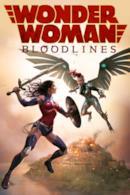 Poster Wonder Woman: Bloodlines