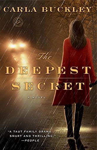 The Deepest Secret: A Novel (English Edition)