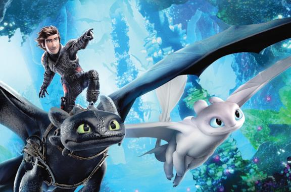 Dragon trainer - il mondo nascosto: personaggi, nuovi draghi e doppiatori del terzo capitolo della saga