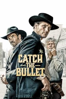 Poster Catch the Bullet