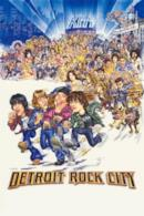 Poster Detroit Rock City