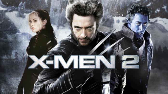 X-Men 2 su Disney+