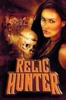 Poster Relic Hunter