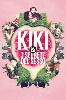 Poster Kiki & I segreti del sesso