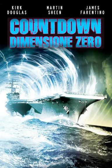 Poster Countdown - Dimensione zero