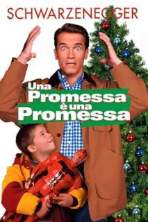 Poster Una promessa è una promessa