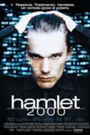 Poster Hamlet 2000
