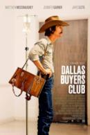 Poster Dallas Buyers Club