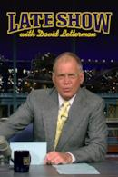 Poster Late Show with David Letterman