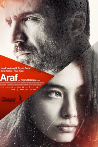 Poster Araf