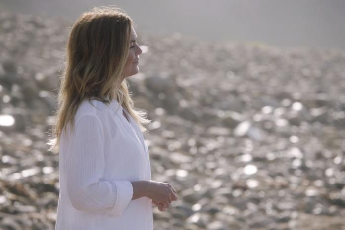 Meredith Grey nella stagione 17