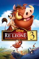 Poster Il re leone 3 - Hakuna Matata