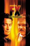 Poster F/X effetto mortale