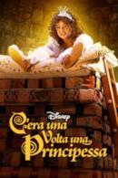 Poster C'era una volta una principessa