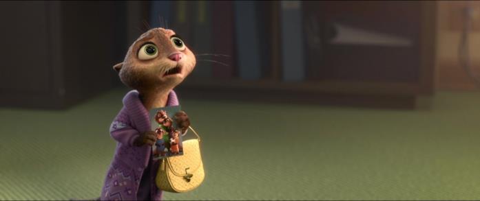 Signora Otterton
