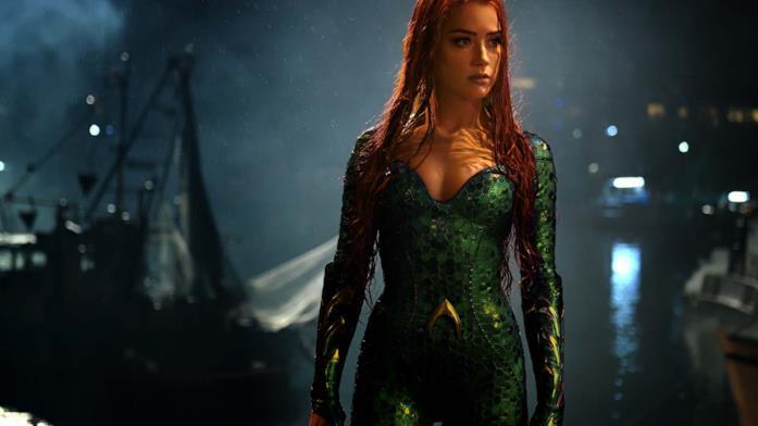 Aquaman: Mera