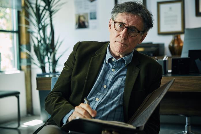 Gabriel Byrne in Hereditary