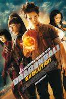 Poster Dragonball Evolution