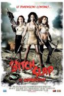 Poster Bitch Slap - Le superdotate