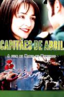 Poster Capitani d'aprile