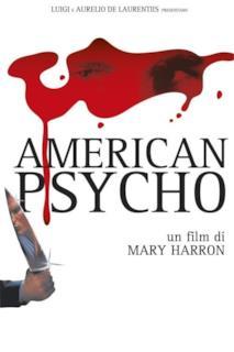 Poster American Psycho