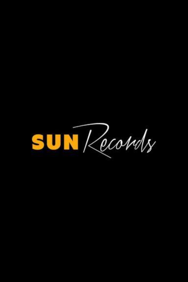 Poster Sun Records