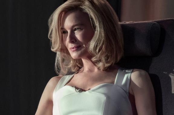 The Thing About Pam, Renée Zellweger sarà la protagonista della miniserie NBC