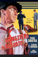 Poster Gangsters in agguato