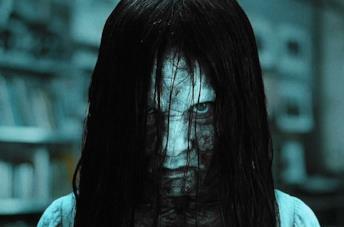 Samara la bambina della saga di The Ring