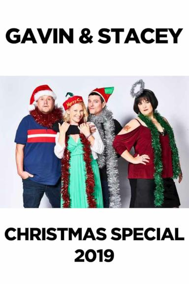 Poster Gavin and Stacey: A Special Christmas