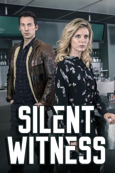 Poster Testimoni silenziosi