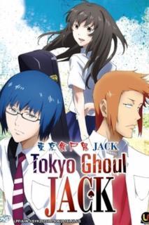 Poster Tokyo Ghoul: JACK