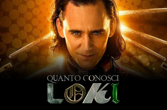 Quanto conosci Loki?