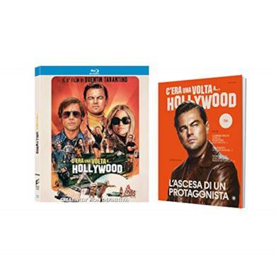 C'Era Una Volta A... Hollywood -  Blu-Ray + Book Fotografico (Limited Edition) ( Blu Ray)