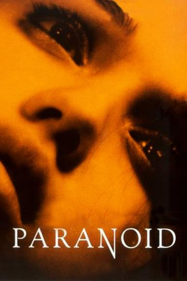 Poster Paranoid
