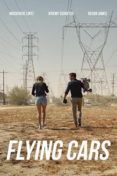 Poster Flying Cars