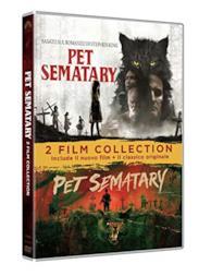 Pet Sematary Collection (Box 2 Dv)